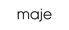 logo societe maje